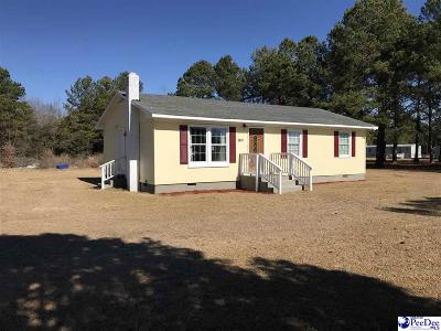Darlington Single Family Home For Sale: 2678 Dovetrail Road