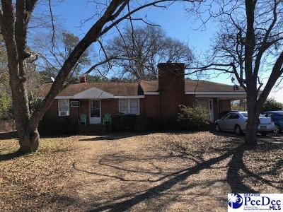 Florence Multi Family Home For Sale: 124 N Mustang Road