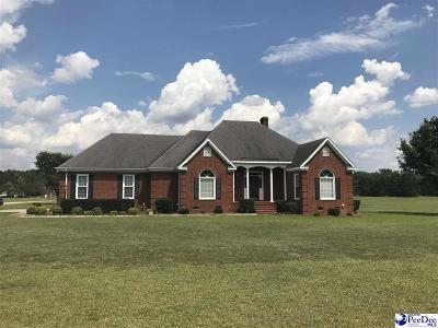 Florence SC Single Family Home Active-Price Change: $335,000