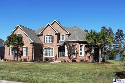 Florence SC Single Family Home For Sale: $659,000