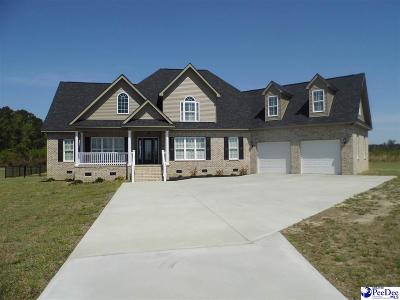 Dillon County Single Family Home For Sale: 3031 Kentyre Road