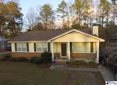 Florence Single Family Home For Sale: 3049 Trent Dr