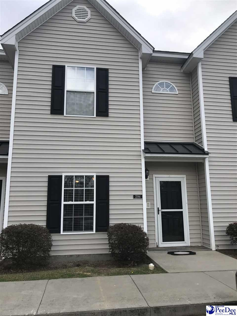 3 bed / 3 baths Condo/Townhouse in Florence for $97,500