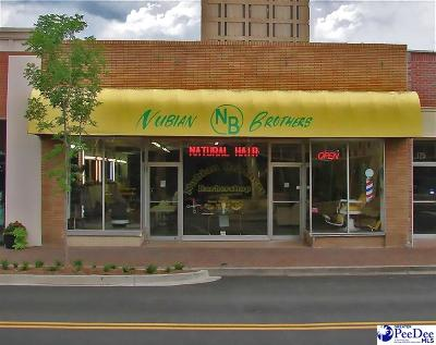 Florence, Flrorence, Marion, Pamplico Commercial Uc/Show For Back Up: 169 N Dargan St