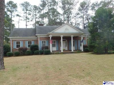 Darlington Single Family Home Uc/Show For Back Up: 104 Tennessee Drive