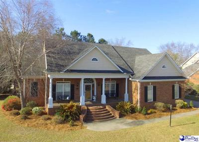 Florence Single Family Home For Sale: 2815 Liberty Drive