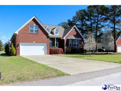 Darlington Single Family Home For Sale: 2765 Crickentree