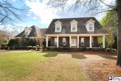 Florence Single Family Home Uc/Show For Back Up: 1314 Queensferry Road
