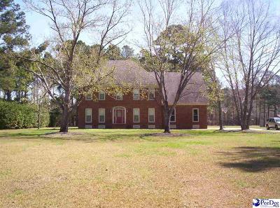 Florence Single Family Home For Sale: 2890 Farmingdale Road