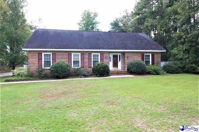 Single Family Home For Sale: 2146 Fernleaf Lane