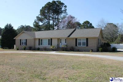 Darlington Single Family Home For Sale: 130 Country Club Drive