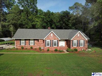 Florence SC Single Family Home New: $272,000