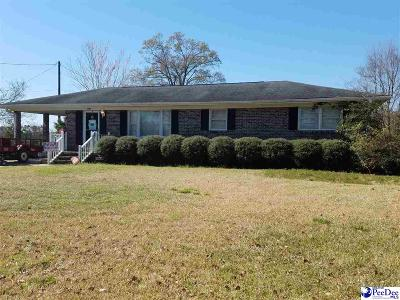 Mullins Single Family Home For Sale: 5208 Brantwood Drive