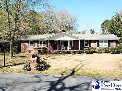 Florence Single Family Home For Sale: 901 Alton Circle