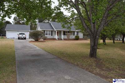 Single Family Home For Sale: 941 Kirby Farm Road