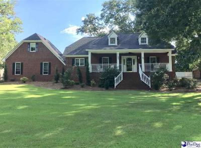 Single Family Home For Sale: 4102 W Pelican Ln