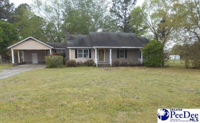 Florence Single Family Home Active-Price Change: 913 Kirby Farm Dr