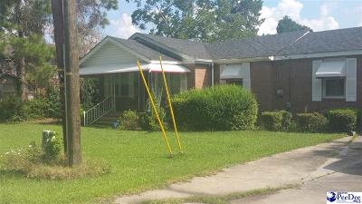 Lake City Single Family Home For Sale: 305 Scott St