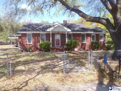 Johnsonville SC Single Family Home New: $134,900