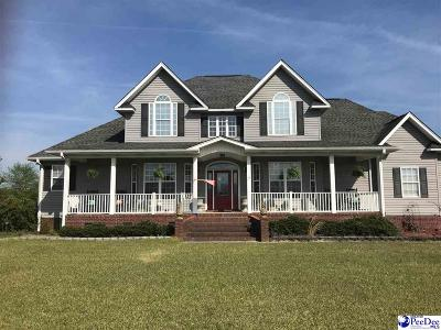 Single Family Home For Sale: 2375 Millers Rd.