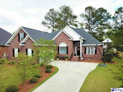 Florence SC Single Family Home New: $289,000
