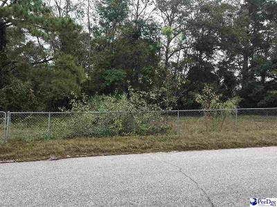 Florence Residential Lots & Land Uc/Show For Back Up: 621 Delaware River Dr