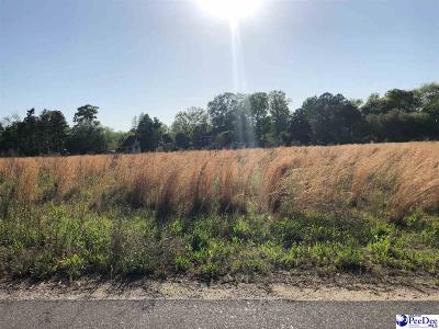 Florence Residential Lots & Land For Sale: McLaurin Drive (Lot 4)
