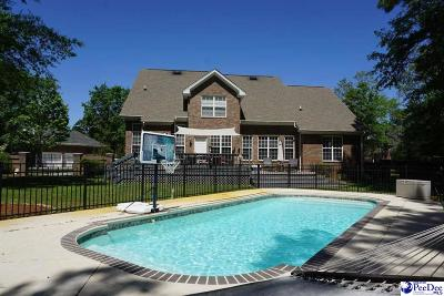 Florence Single Family Home New: 3300 Tennyson
