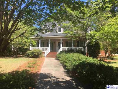 Hartsville Single Family Home Under Contingency Cont: 420 Meadow Brook Terrace