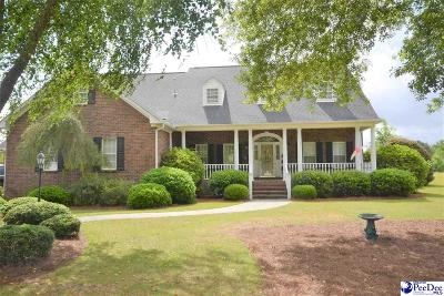 Florence Single Family Home For Sale: 3804 Westbrook Drive