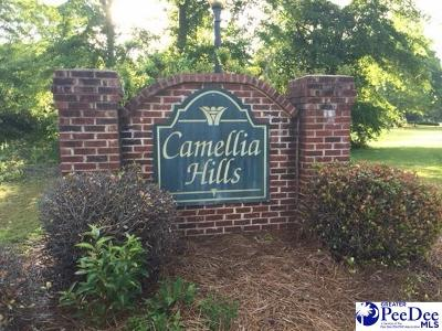 Residential Lots & Land For Sale: 2500 Camellia Hills Dr