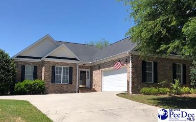 Florence Single Family Home For Sale: 2157 Elderberry Drive