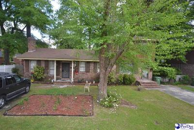 Multi Family Home Sold: 612 Garland Drive