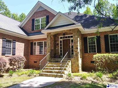 Florence Single Family Home For Sale: 2210 Amberleigh Court