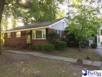 Darlington Single Family Home Uc/Show For Back Up: 301 Lawson Rd