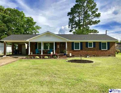 Single Family Home Uc/Show For Back Up: 2956 Larkspur Road