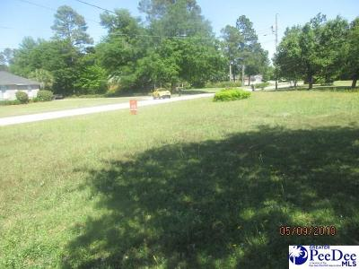 Fork SC Residential Lots & Land For Sale: $325,000