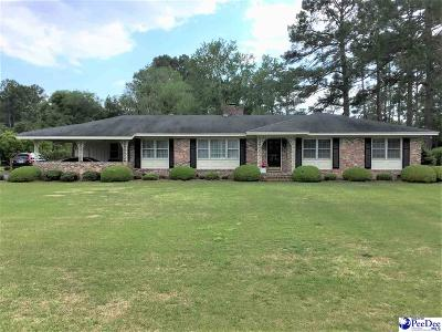 Darlington Single Family Home Uc/Show For Back Up: 103 Fulton Road