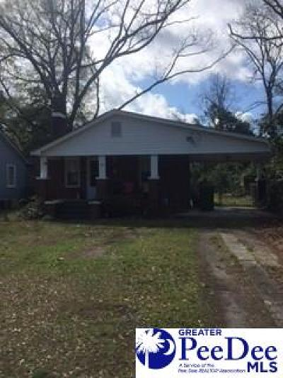 Florence Single Family Home Active-Price Change: 410 Jerome