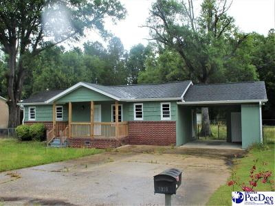 Single Family Home New: 1010 Lois