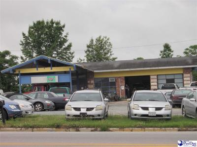 Dillon County Commercial For Sale: 1829 W Hwy 34