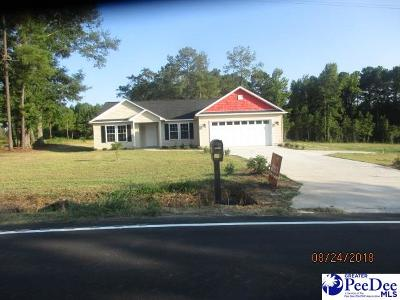 Latta Single Family Home For Sale