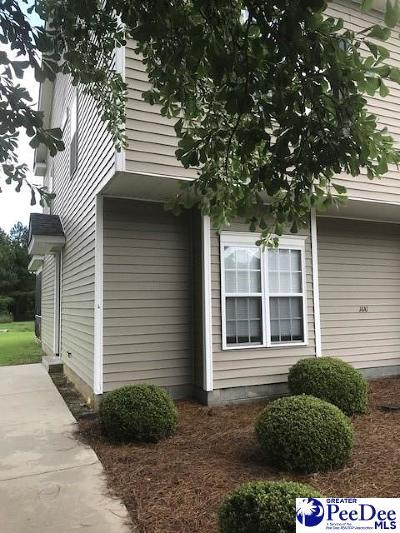 Florence Condo/Townhouse For Sale: 1410a Golf Terrace Blvd