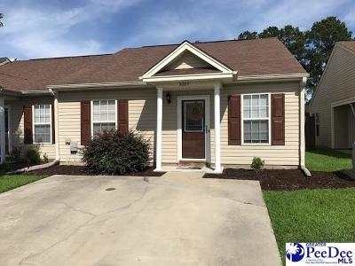 Florence Condo/Townhouse Uc/Show For Back Up: 3089 Combray Cir