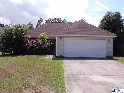 Single Family Home Sold: 3106 Paradise Ct.