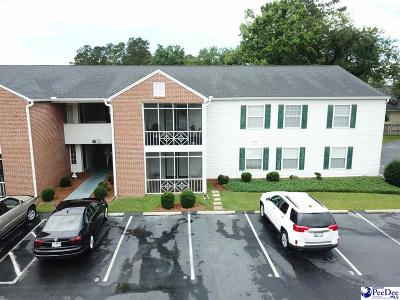 Florence Condo/Townhouse Uc/Show For Back Up: 743 Coventry Lane Apt B2
