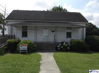 Darlington Single Family Home For Sale: 263 Syracuse St.