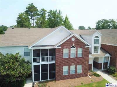 Florence Condo/Townhouse For Sale: 2129 Sanderling Drive #e