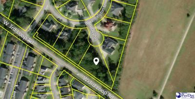Florence Residential Lots & Land For Sale: 2100 Lacy Court