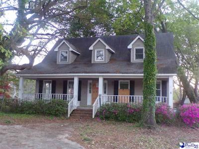Single Family Home Sold: 811 Thunderbird Dr.